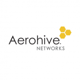 Aerohive packaging copy
